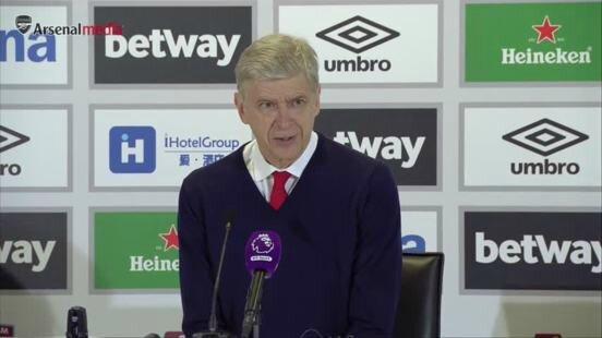 Wenger : Sanchez peut être un attaquant de classe mondiale !