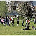 Parc de Billancourt 2