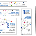 forum destination internationnal affiches