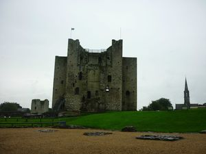 710-Trim Castle