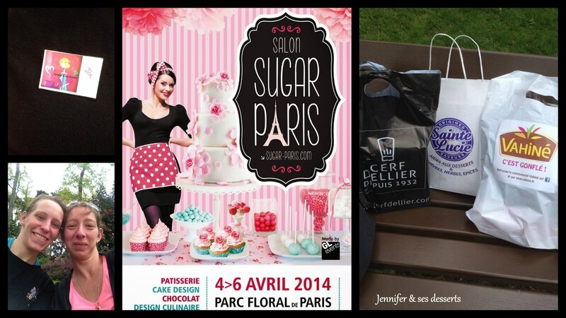 06-04-2014 Sugar Paris