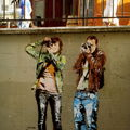 les photographes de la rue edouard quenu @ paris