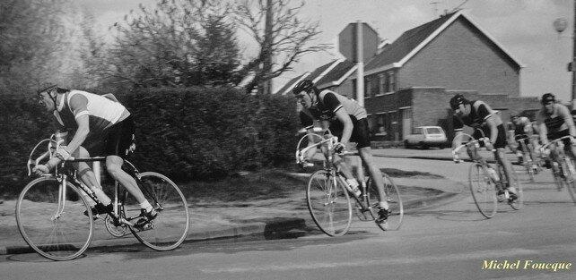 1351) course de Téteghem 1983