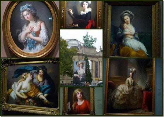 EXPO ELISABETH LOUISE VIGEE LE BRUN OCT 15