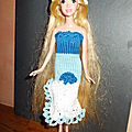 Barbie Eglantine