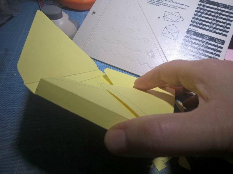 tuto enveloppe 3D19