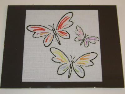 celine papillons