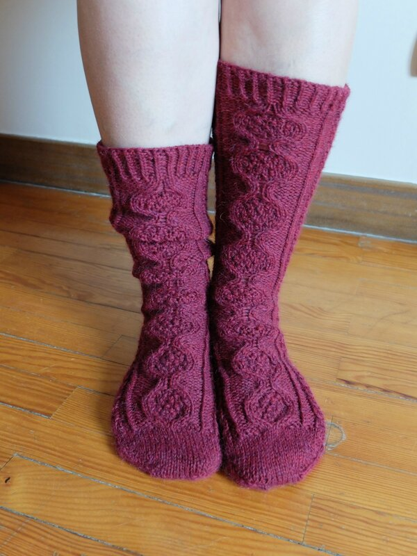 Chaussettes ingelnook, octobre 2014 (4)
