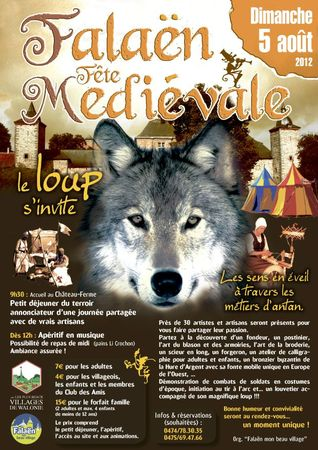 fete medievale