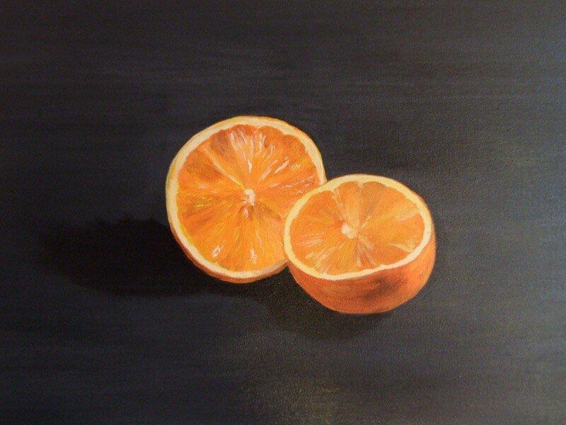 mon orange