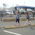 2007.08.21 - Port de La Turballe