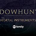 [shadowhunters]: isabelle lightwood et simon lewis seront joués par emeraude toubia et alberto rosende