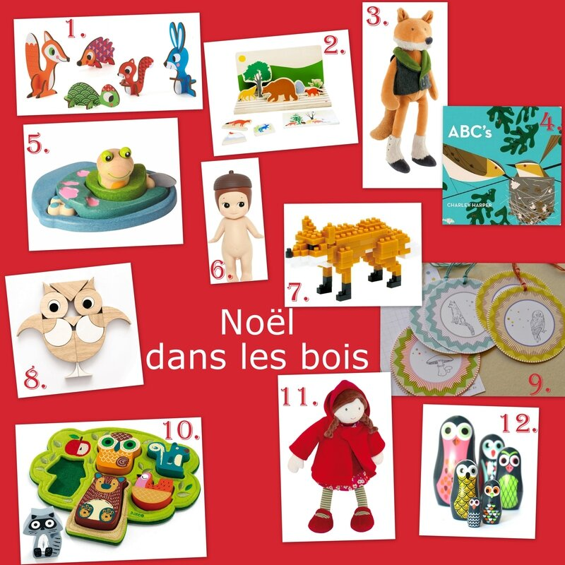 selection-jouets-noel-foret