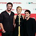 Catching Fire Photocall Rome02