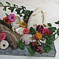 compostion-florale
