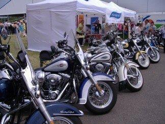 Motorbike show 5