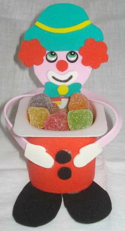 clownpot