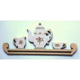 cintre porcelaine anglaise