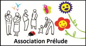 Logo Prélude Fleurs