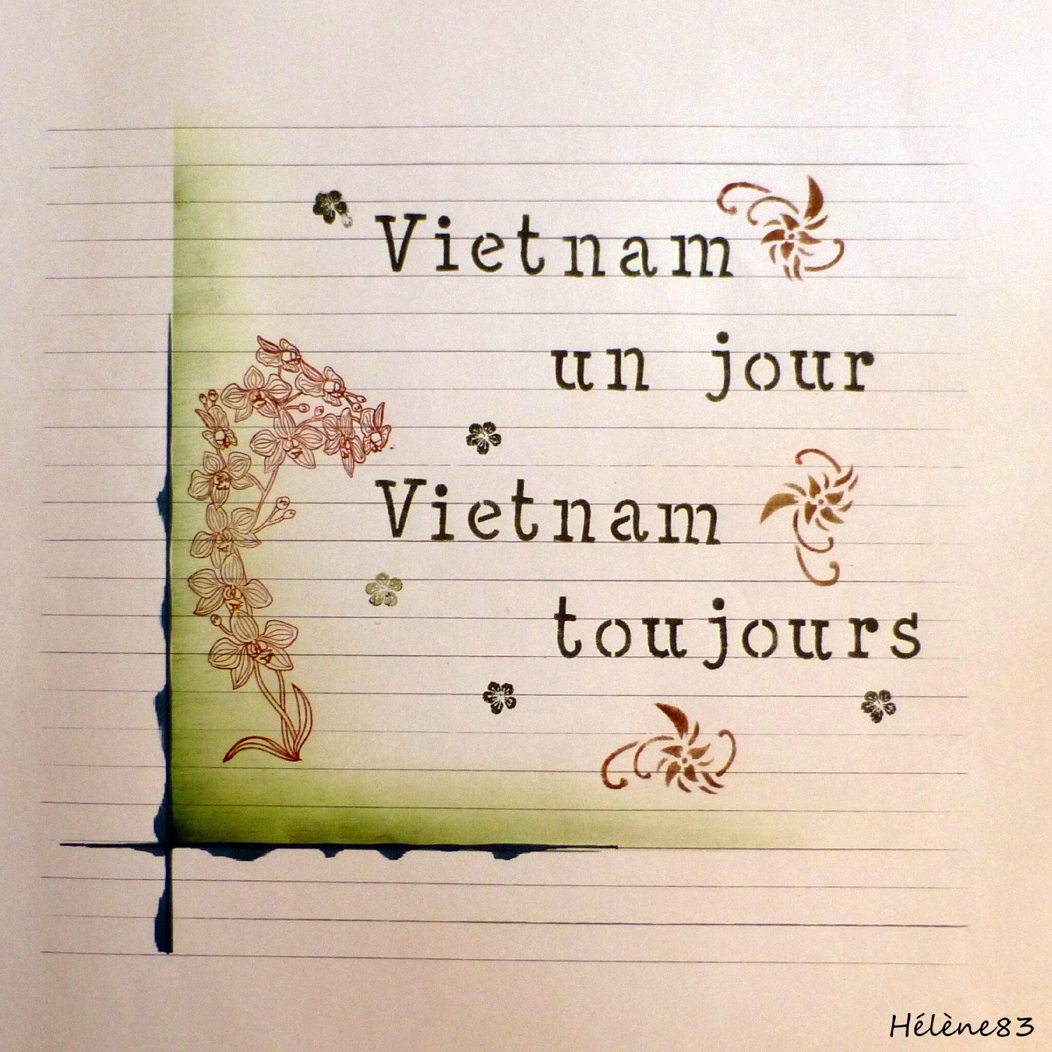 Intro Vietnam