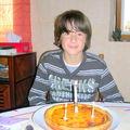 L'Anniversaire de MILAN - 12 ans Compiègne/FRANCE