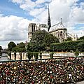 Cadenas Quai, Notre Dame_3618