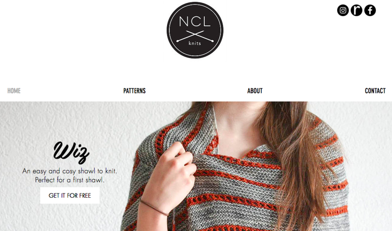 Screenshot-2017-10-4 NCL Knits · Patterns for cosy knitting