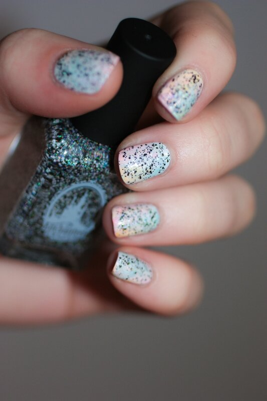nail art pastel seven nation army enchanted polish-2