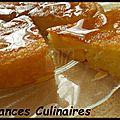 mchewcha ou l' omelette gateau (recette kabyle)