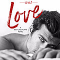 ** cover reveal ** sex, not love by vi keeland