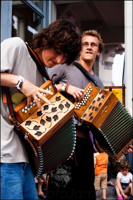 Festival de la Musique à Andrimont 2009 21