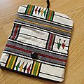 Trousse africa
