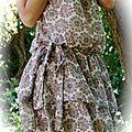 moi robe papillon