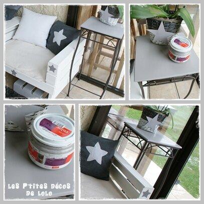 id e d co r cup faire un canap avec des caisses en bois et des palettes les p 39 tites d cos. Black Bedroom Furniture Sets. Home Design Ideas