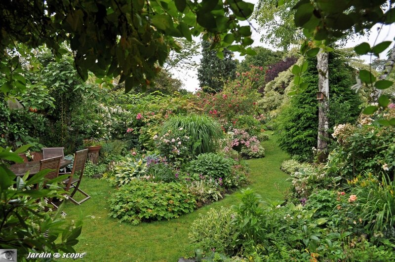 Jardin-d'André