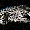Saga star wars : lecture ésotérique de la guerre des etoiles (4 sur 7)