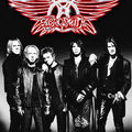 Aerosmith : la discographie