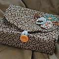 kit ma boite à couture de pois de senteur