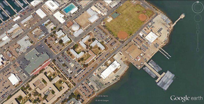 Naval Base Coronado Learning Center