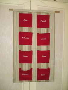 range serviettes de table photo de divers deco dix doigts et des id es. Black Bedroom Furniture Sets. Home Design Ideas