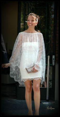 robe sandrine 5