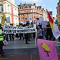 G v - Amiens un statut politique au Kurdistan