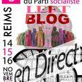 Congrès du parti socialiste - des left-blog en direct de reims