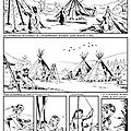 Art préhistorique BD