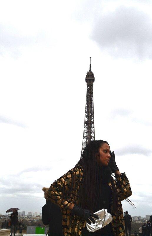 Trocadéro - Sara.Ki