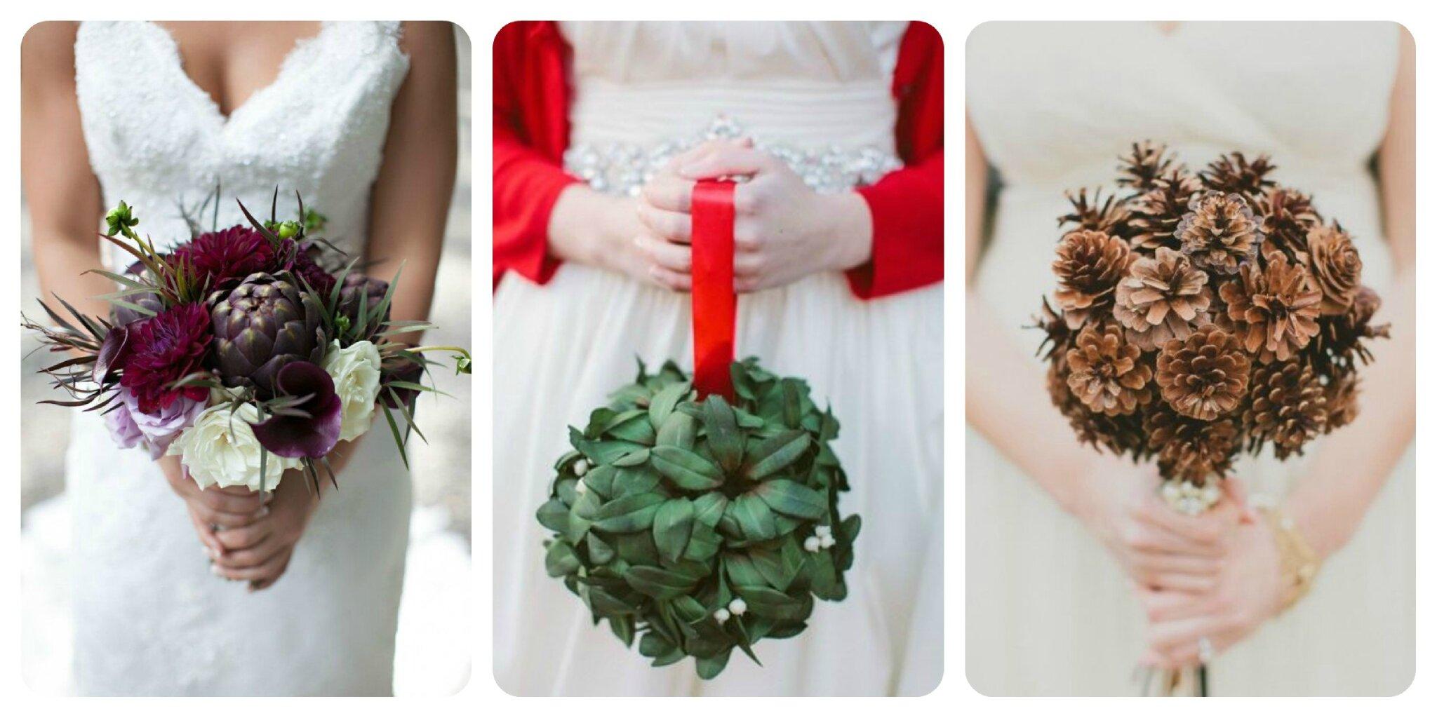 mariage fleurs d 39 hiver mamzelle drag es. Black Bedroom Furniture Sets. Home Design Ideas