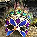 Projet: un masque