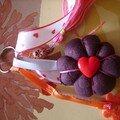 Echange avec lili rose bonbon (suite)
