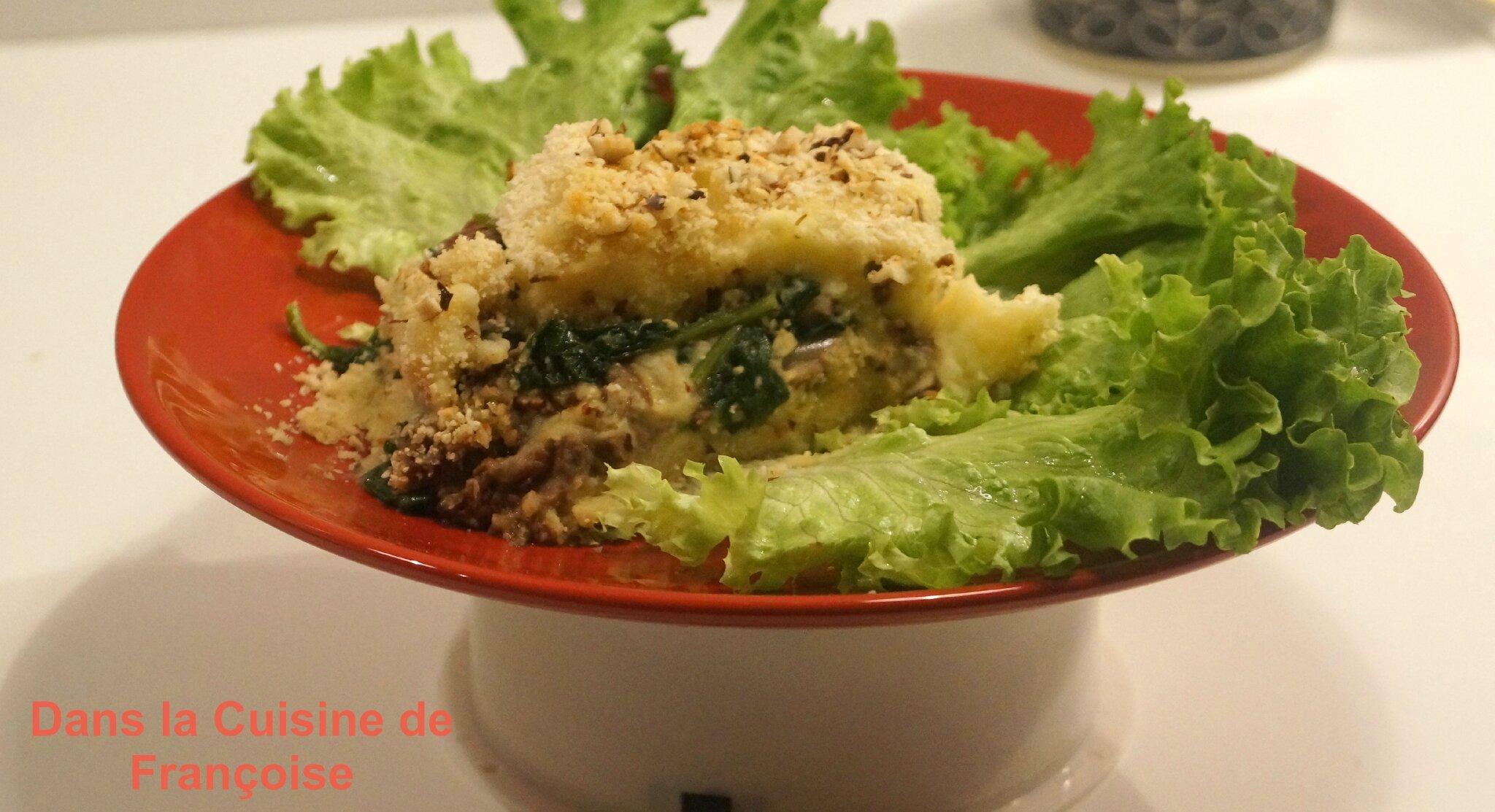 Recettes de cuisine m t o la carte france 3 hier - France 3 fr midi en france recettes de cuisine ...