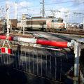 BB 7323 à Bordeaux